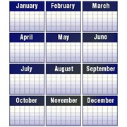 Календари на Новый 2013 Год фото