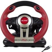 Руль ACME Racing Wheel RS (4770070870860) USB фото