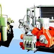 Поршневая компрессорная установка 3ВШ 1,6-6/10С фото