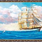 Гобеленовая картина 100х50 GS345 фото