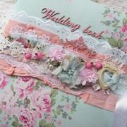 Wedding book фото