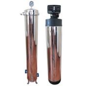 Фильтрующие наполнители (катионит, активированный уголь) фото