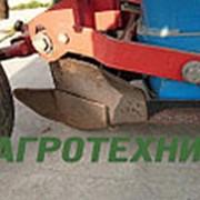 Колесо HG41.99.438E (SPP.00528) копирующее для картофелесажалок Grimme GRUSE фото