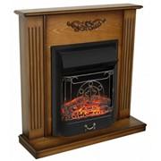 Напольный камин Royal Flame Lumsden с Majestic фото