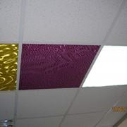 Потолочные (Армстронг) и стеновые 3D панели фото