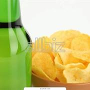 Закуски к пиву:ставридка,желтый полосатик, кальмары фото