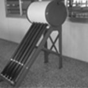 СОЛНЕЧНЫЕ ВОДОНАГРЕВАТЕЛИ (вакуумные коллекторы) фото