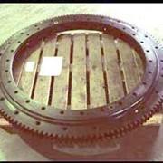 Поворотный круг для jcb 130 фото