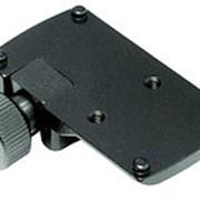 Крепление MAKugel для коллиматора Docter Sight на Weaver (5650-9000) фото