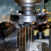 Механическая обработка изделий фото