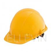 Каска защитная СОМЗ-55 FavoriT Termo RAPID жёлтая фото
