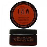 American Crew American Crew Паста со средней фиксацией и низким уровнем блеска для укладки волос (Styling / Defining Paste) 7238937000 85 мл фото
