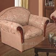 Мягкое кресло Мираж, арт. 423 фото