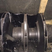 Ротор компрессора К 250-61-1, 395.25. сба, 395.25. сбб фото