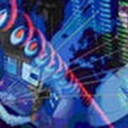 Инжиниринг, строительство, в телекоммуникационном и нефтегазовом секторах. фото