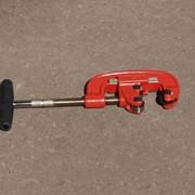 Инструменты для сверления, Ведущий мировой производитель профессионального сантехнического инструмента для работы с трубами фото