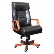 Кресло для руководителя Барыс фото