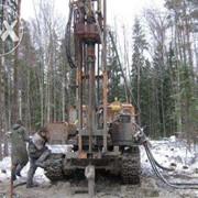 Инженерно-геологические и Инженерно-Геодезические работы фото