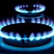 Газовое оборудование. фото