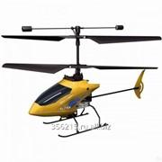 Радиоуправляемый Вертолет Nine Eagles flash 210A Yellow 2.4 GHZ RTF фото