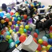Организация корпоративных праздников и мероприятий фото