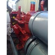 Услуги по ремонту, восстановлению, сервисному обслуживанию дизельных э фото