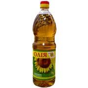 Подсолнечное масло пережаренное натуральное без химикатов, Украина фото