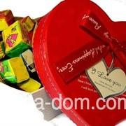 Love is... в подарочной упаковке фото