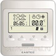 Терморегулятор EASTEC E 51.716 (3.5 кВт) электронный, программируемый фото