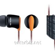 Наушники REAL-EL Z-1700 Black фото