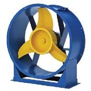 Вентиляторы осевые фото