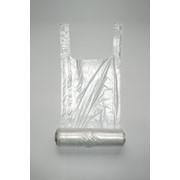 Пакет майка на шпуле (в рулоне) 22*45 (200 шт) фото