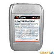 Масло моторное G-PROFI MSI Plus 15W40 20л фото