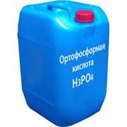 Кислота ортофосфорная 73% канистра 10 л-16 кг фото