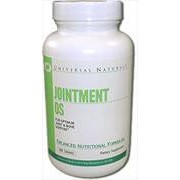 Universal nutrition Jointment OS 180 tablets. Глюкозамин + хондроитин. фото