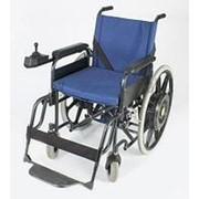 Noname Кресло-коляска с электроприводом арт. БпЦ23284 фото
