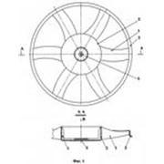 Вентиляторы для систем охлаждения двигателей внутреннего сгорания фото
