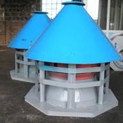 Вентилятор крышный ВКР-3,55 63А4 фото