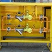 Установка газорегуляторных пунктов шкафного типа в Алматы фото