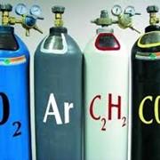 Производство технических газов фото