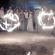 Свадебное шоу и организация эксклюзивного праздника. фото