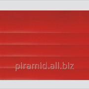 Жалюзи горизонтальные 25 мм кардинал (468) фото
