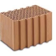 Блок керамический поризованный ЕВРОТЕРМ фото