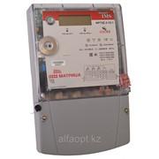 Счетчик электроэнергии матрица NP73E.2-12-1 фото