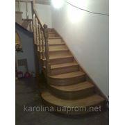 Изготовление лестниц в чернигове фото