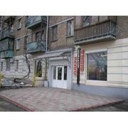 Продам магазин 151 м2 на фасаде ул Гетьмана Киев с арендаторами фото