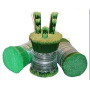Леска для изготовления искусственного ерша. Леска для изготовления искусственных ёлок. фото