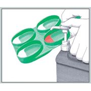 Тест на мастит (диагностика мастита) фото