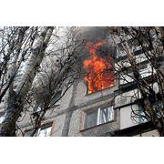 Охранно-пожарная сигнализация фото