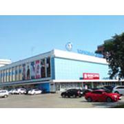 """Торговый центр """"Белый лебедь"""" предлагает в аренду торговые офисные и складские площади. фото"""